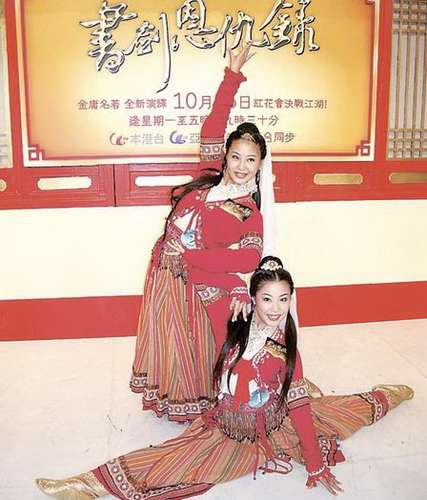 失踪儿童南京展